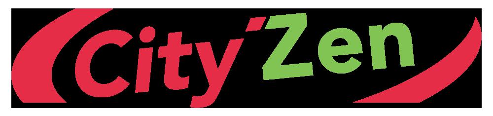 logo City'Zen Sarlat en Dordogne