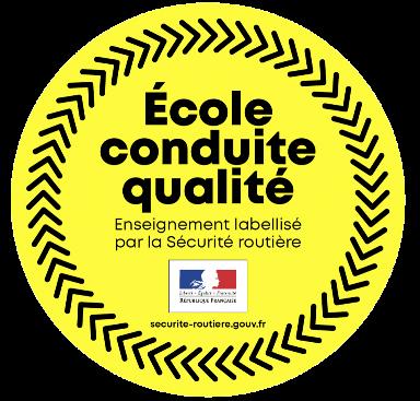 ecole de conduite qualité labellisée en Dordogne
