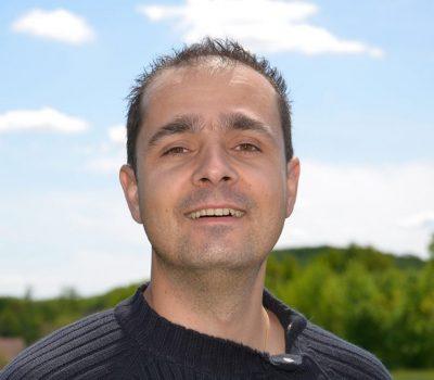 Moniteur auto-école City'zen Sarlat en Dordogne
