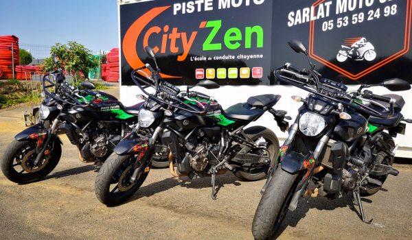 Formation permis Moto Sarlat Cyti'zen
